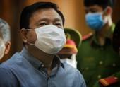 Không triệu tập ông Đinh La Thăng vụ cao tốc Trung Lương