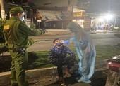 Thanh niên từ TP.HCM về An Giang không khai báo y tế, tông CSGT