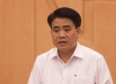 Cựu chủ tịch Hà Nội Nguyễn Đức Chung tiếp tục bị đề nghị truy tố
