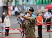 Hà Nội thông báo khẩn tìm người từng đến BV Phổi Hà Nội