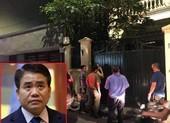 Vợ ông Nguyễn Đức Chung liên quan gì đến Công ty Nhật Cường?