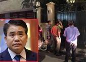 Bộ Công an khởi tố ông Nguyễn Đức Chung trong vụ án mới