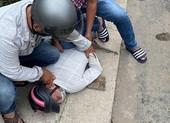 Băng cướp nhí cướp 2 vụ trong vòng 20 phút ở Hóc Môn
