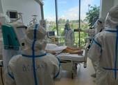TP.HCM bổ sung thêm nhiều giường điều trị bệnh nhân COVID-19 nặng