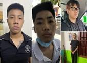 4 kẻ cướp xe máy của chị lao công đã bị công an bắt giữ