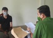 Đồng Tháp: Khởi tố 2 người làm giả hàng loạt giấy xét nghiệm COVID-19 giả