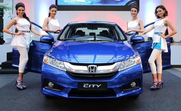 Mẫu xe mới sắp khuấy động thị trường ô tô Việt Nam