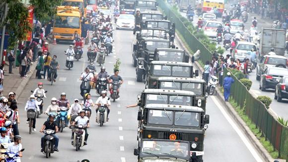 Quy tắc nhường đường khi tham gia giao thông 3