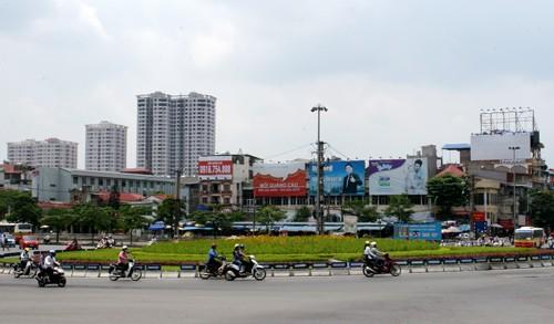 Quy tắc nhường đường khi tham gia giao thông 5