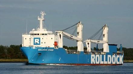 Tàu Rolldock Storm.