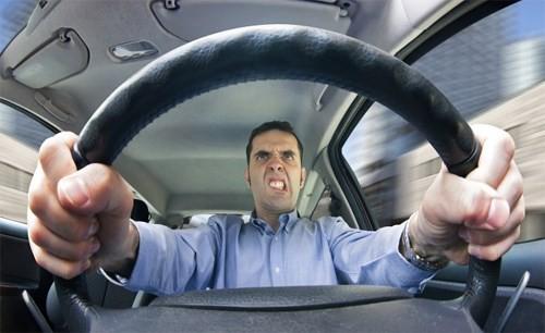 Những kiểu người ai cũng ghét khi chạy xe trên đường