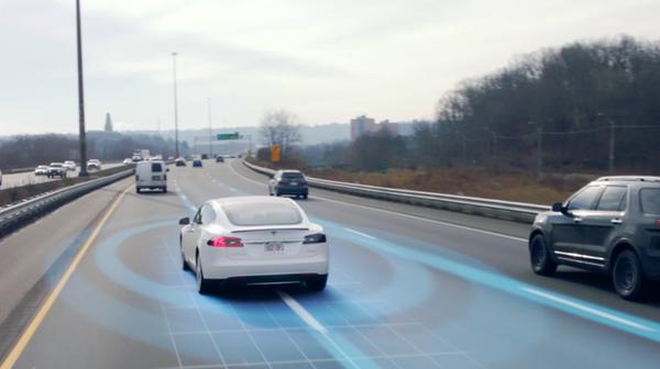 16 công nghệ mọi xe hơi đời mới sẽ phải có