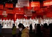 Cuộc chiến chống COVID-19 và cán cân Trung Quốc - phương Tây