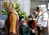 COVID-19 ĐNA: Nguy cơ tái bùng dịch ở Indonesia
