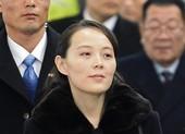 Em gái ông Kim cảnh báo Mỹ 'đừng kỳ vọng quá nhiều'