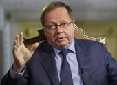 Đại sứ Nga tại London: Sự cố tàu chiến Anh ở Biển Đen là 'cơn ác mộng'