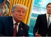 CNN: Ông Trump ghen tị hợp đồng xuất bản hồi ký 'khủng' của con rể Kushner