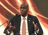 Cảnh sát Haiti bắt giữ nghi phạm ám sát Tổng thống Moise