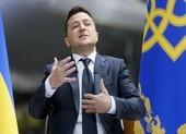 Ukraine đề nghị trở thành 'cầu nối châu Âu' của Trung Quốc