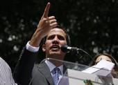 Venezuela: Ông Guaido nghi ông Maduro vờ nhượng bộ, 'tẩy trắng' hình ảnh cá nhân