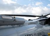 Trực thăng chở Tổng thống Colombia bị trúng đạn khi bay gần Venezuela