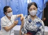 Dân Nhật ngại tiêm vaccine ngừa COVID-19, chính quyền vào cuộc