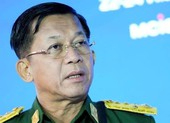 Thống tướng Myanmar hứa tổ chức bầu cử đa đảng, sẵn sàng hợp tác với ASEAN