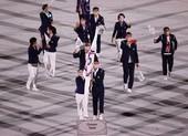 OlympicTokyo: Bà Thái cảm ơn phía Nhật gọi 'Đài Loan' thay 'Đài Bắc Trung Quốc'