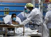 Chỉ trong tháng 7, Malaysia 9 lần 'phá kỷ lục' số nhiễm mới theo ngày