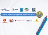 Top 10 doanh nghiệp lớn nhất Việt Nam 2020