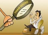 Cung cấp thông tin về tài sản trong các vụ án tham nhũng