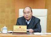 Thủ tướng yêu cầu xử nghiêm vi phạm về phòng, chống COVID-19