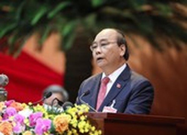 'Đại hội XIII có trách nhiệm lịch sử to lớn đối với Tổ quốc'
