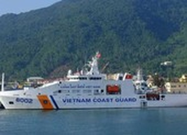 Việt Nam kiên quyết, kiên trì đấu tranh bảo vệ chủ quyền