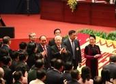 Công tác nhân sự cho Đại hội XIII được Trung ương bàn rất kỹ
