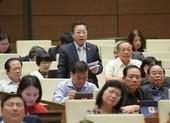 ĐB Lưu Bình Nhưỡng: 'Không có công lý giá rẻ'