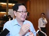 Bộ trưởng Lê Vĩnh Tân: 'Tôi tin người kế nhiệm sẽ làm tốt hơn'