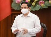 Thủ tướng: 'Xử nghiêm người đứng đầu nếu để xảy ra dịch'