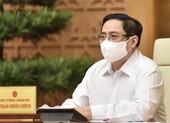 Thủ tướng họp khẩn về dịch COVID-19 với Bắc Giang, Bắc Ninh