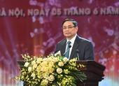 Thủ tướng Phạm Minh Chính khẳng định sớm tiêm vaccine miễn phí cho toàn dân
