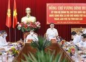 Cao tốc Buôn Mê Thuột - Nha Trang là ưu tiên số 1 của Đăk Lăk