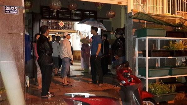 No lon tai Cong an tinh Dak Lak, 4 thuong vong hinh anh 4