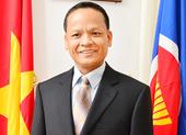 Việt Nam vào nghị trường quốc tế khi thế nước đang lên