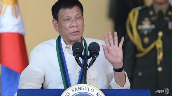 Tổng thống Philippines muốn bắt đầu đối thoại song phương.