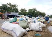 Quảng Nam tìm chỗ mới xây lò đốt rác
