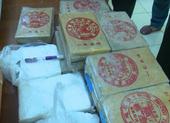 Điều tra vụ 25 bánh heroin trôi vào bờ biển