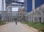 Đã lấy mẫu kiểm tra ô nhiễm quanh nhà máy thép Hòa Phát