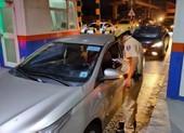 CSGT phát hiện nồng độ cồn, tài xế bảo do hôm qua quá chén
