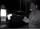 1 tài xế bị phạt 35 triệu đồng vì uống rượu, bia khi lái xe