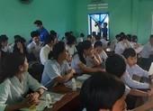 Quảng Ngãi thay đổi ngày cho học sinh đi học trở lại